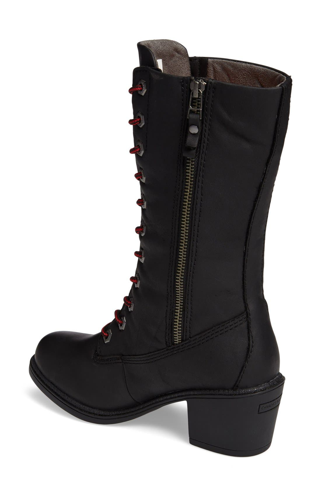Alternate Image 2  - Kodiak Nicole Waterproof Boot (Women)