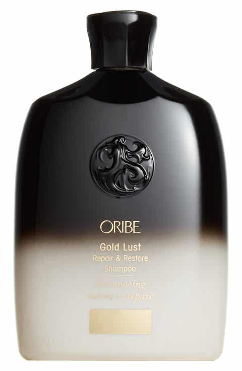 SPACE.NK.apothecary Oribe Gold Lust Repair   Restore Shampoo