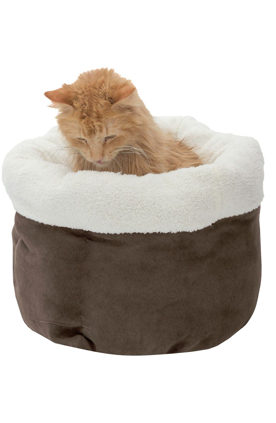 Duck River Textile Barclay Pet Bed