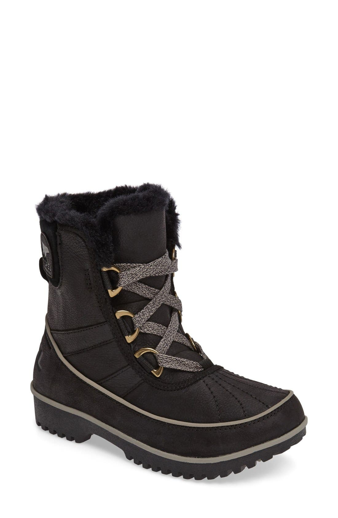 SOREL Tivoli II Premium Waterproof Boot (Women)