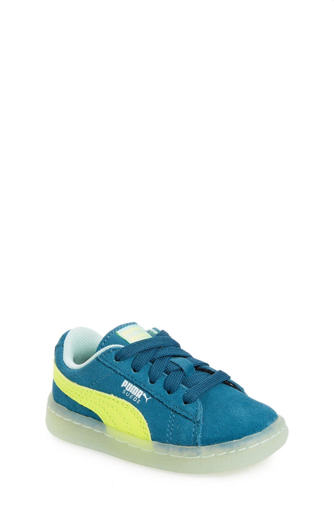 PUMA Iced Sneaker (Baby, Walker & Toddler)