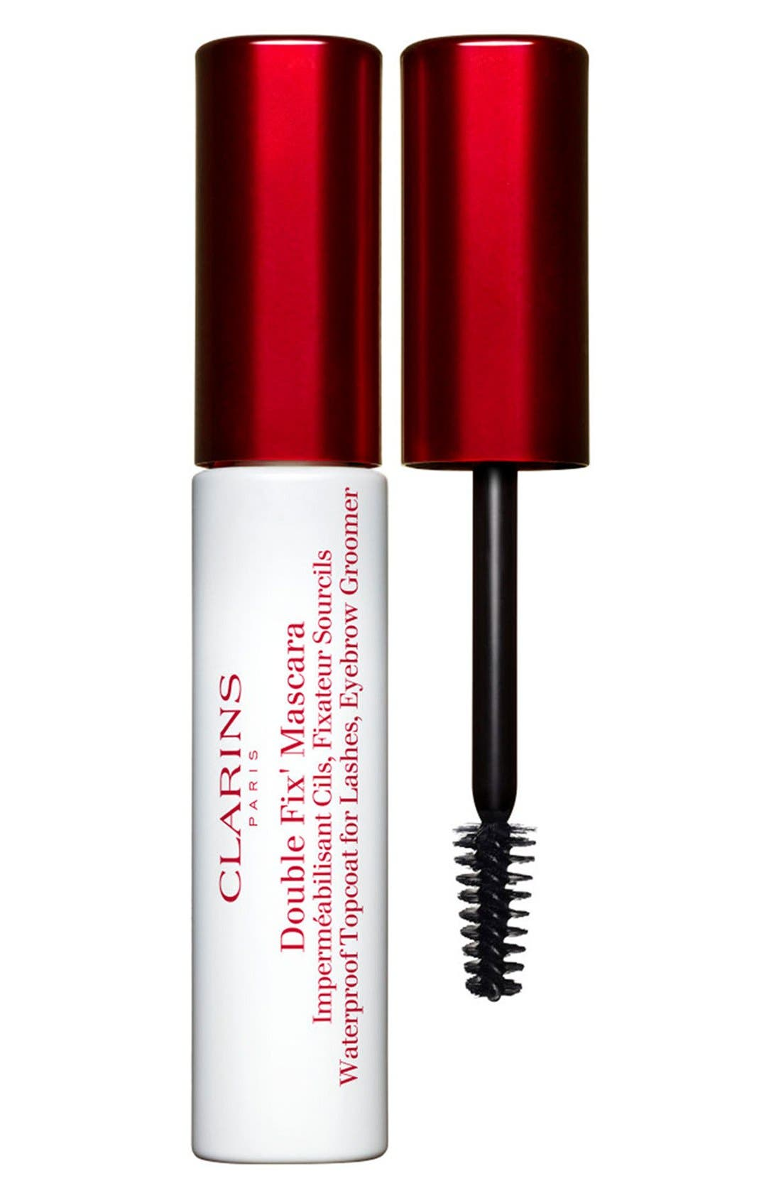 Clarins 'Double Fix' Mascara