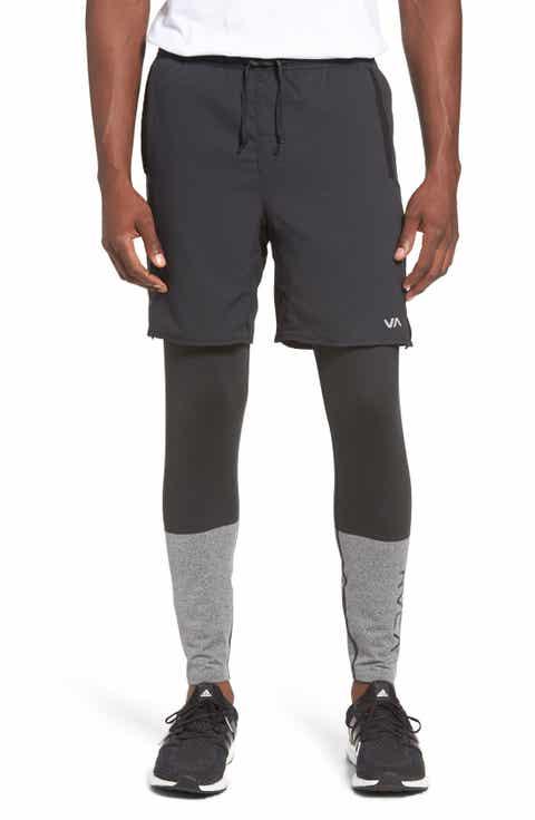 RVCA Sport Compression Pants