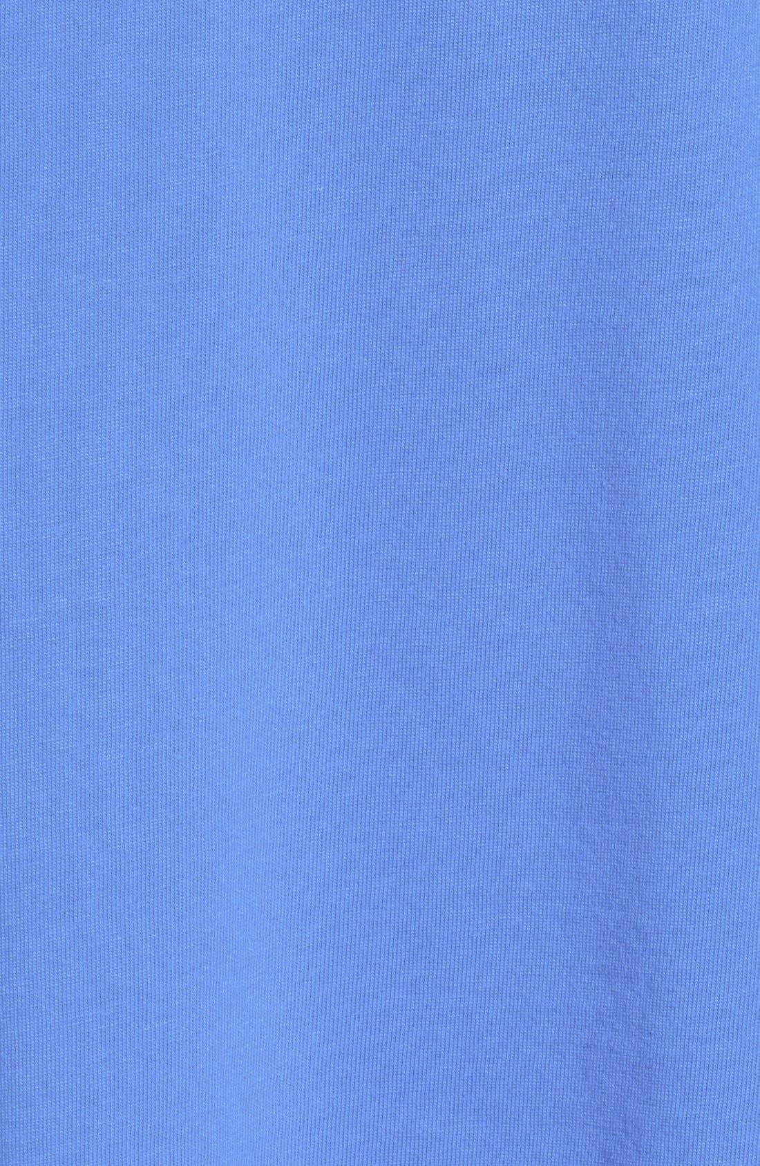 Alternate Image 5  - Vineyard Vines Snowman Whale Cotton Tee