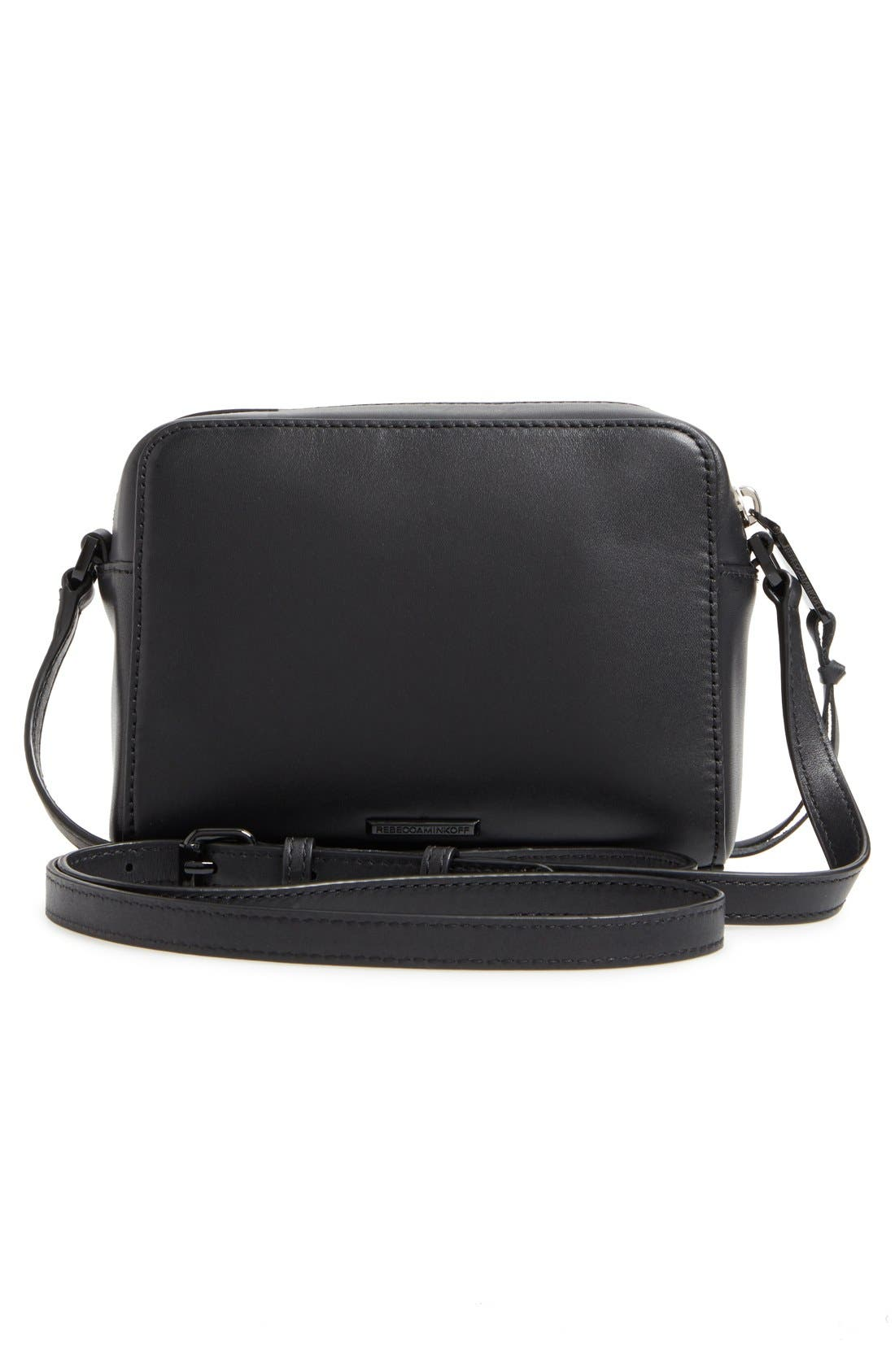 Alternate Image 3  - Rebecca Minkoff 'Mini Sofia' Crossbody Bag