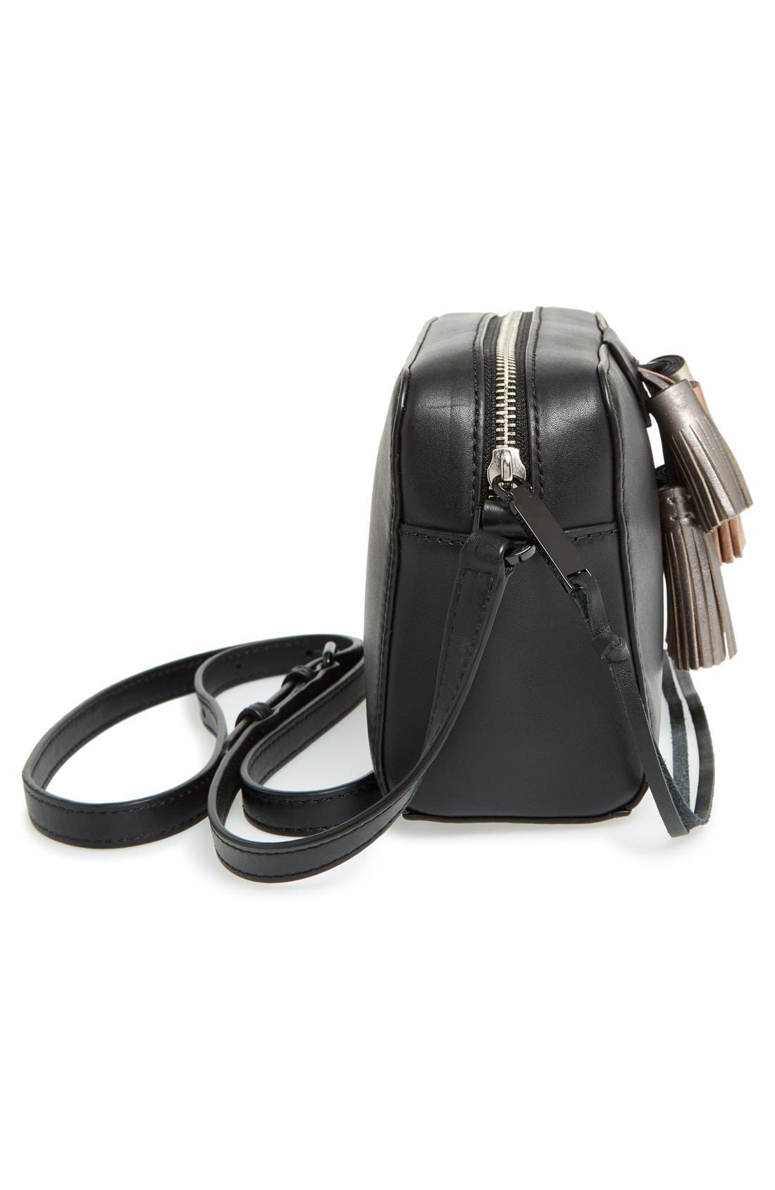 Alternate Image 5  - Rebecca Minkoff 'Mini Sofia' Crossbody Bag
