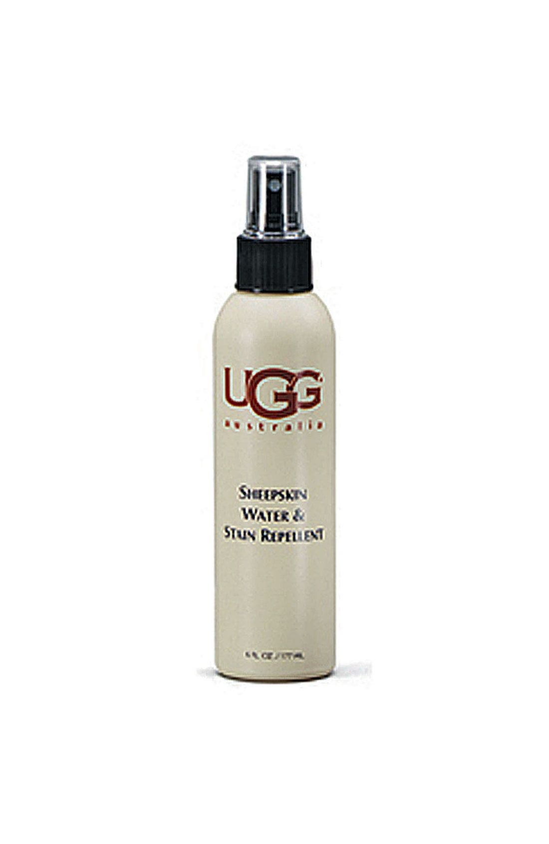 Alternate Image 1 Selected - UGG® Water & Stain Repellent for Sheepskin & Suede