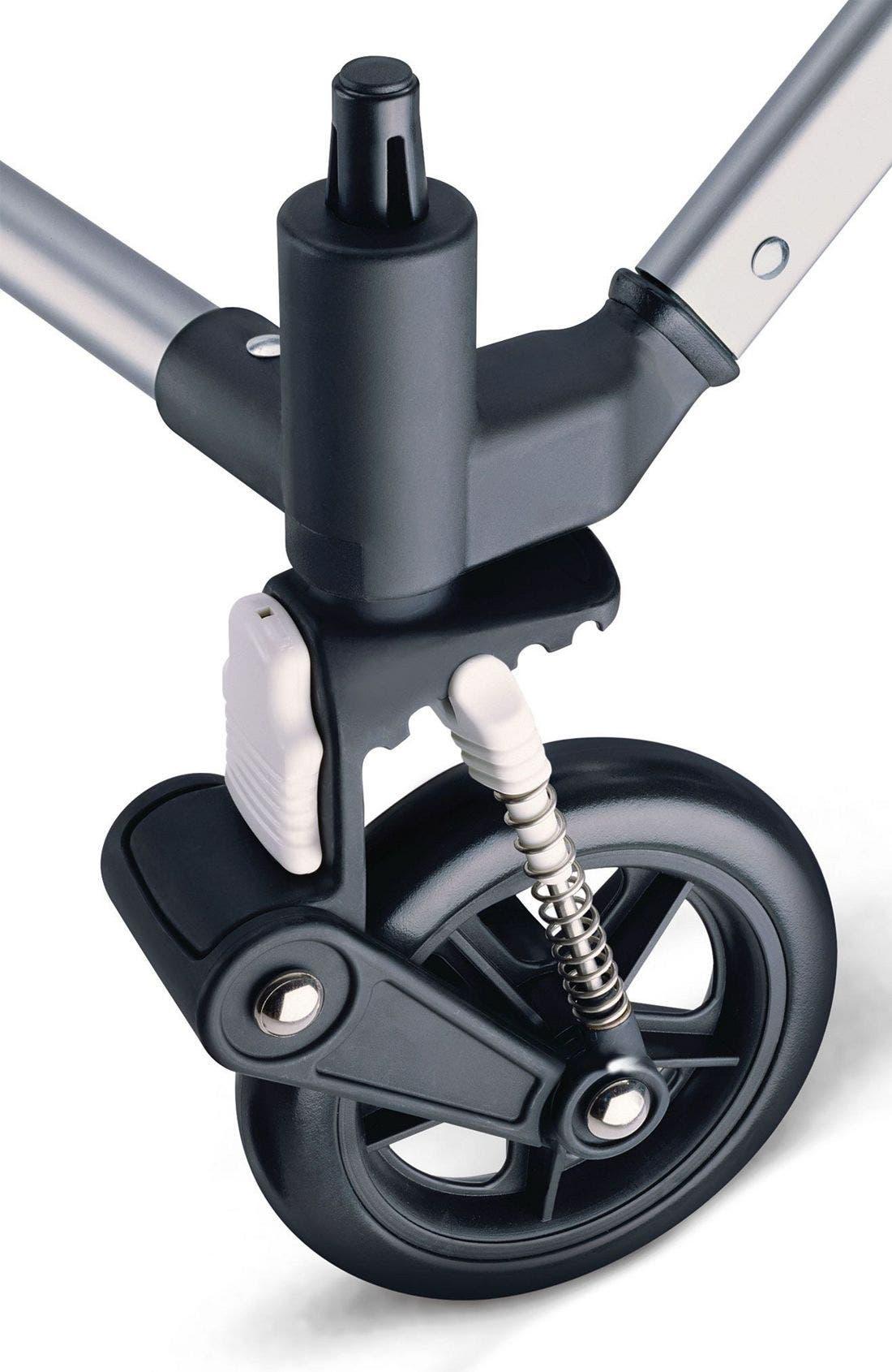 Alternate Image 6  - Bugaboo 'Cameleon' Stroller (Shown with Dark Grey Canvas)