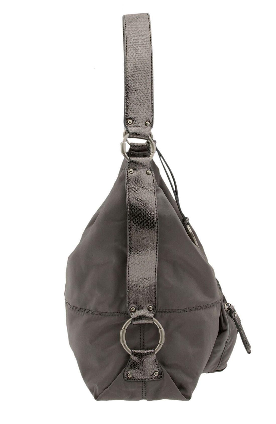 Alternate Image 2  - MICHAEL Michael Kors 'Austin Nylon - Large' Shoulder Bag