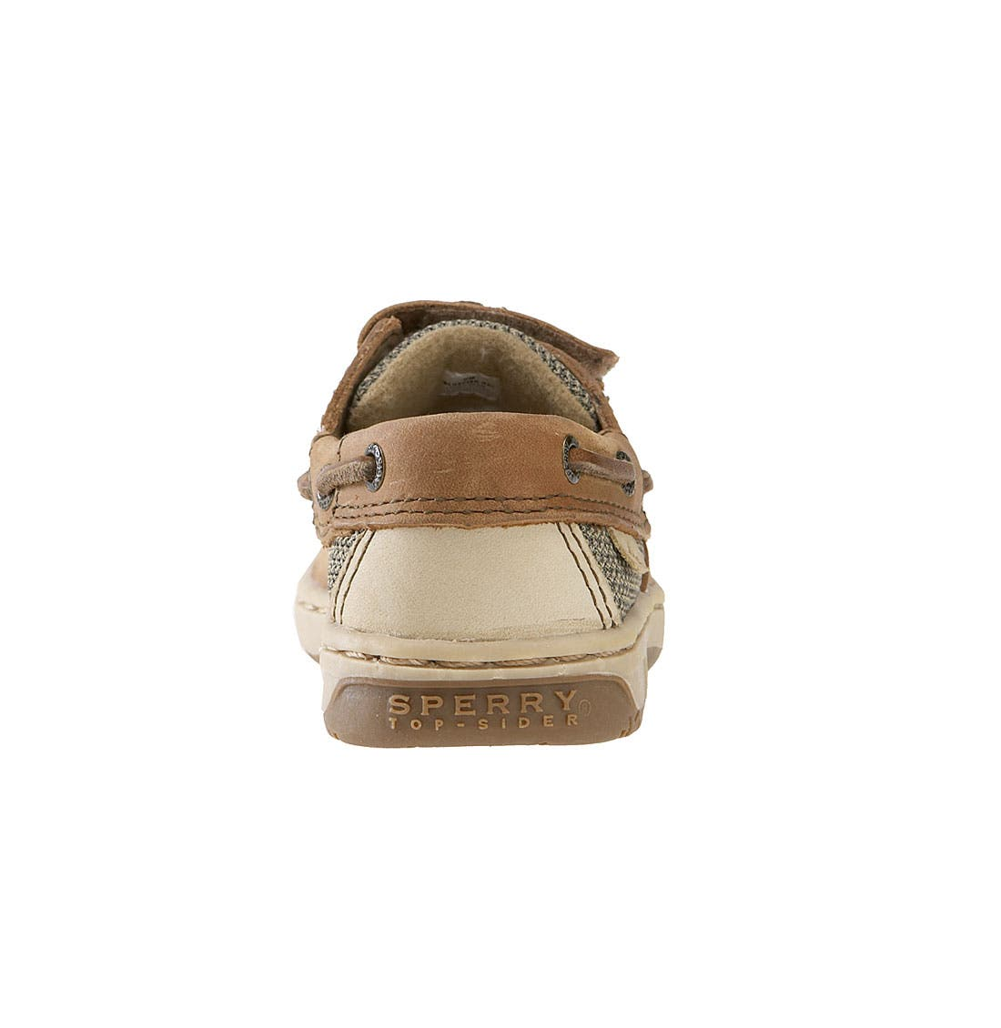 Alternate Image 3  - Sperry Kids 'Bluefish' Oxford (Walker & Toddler)