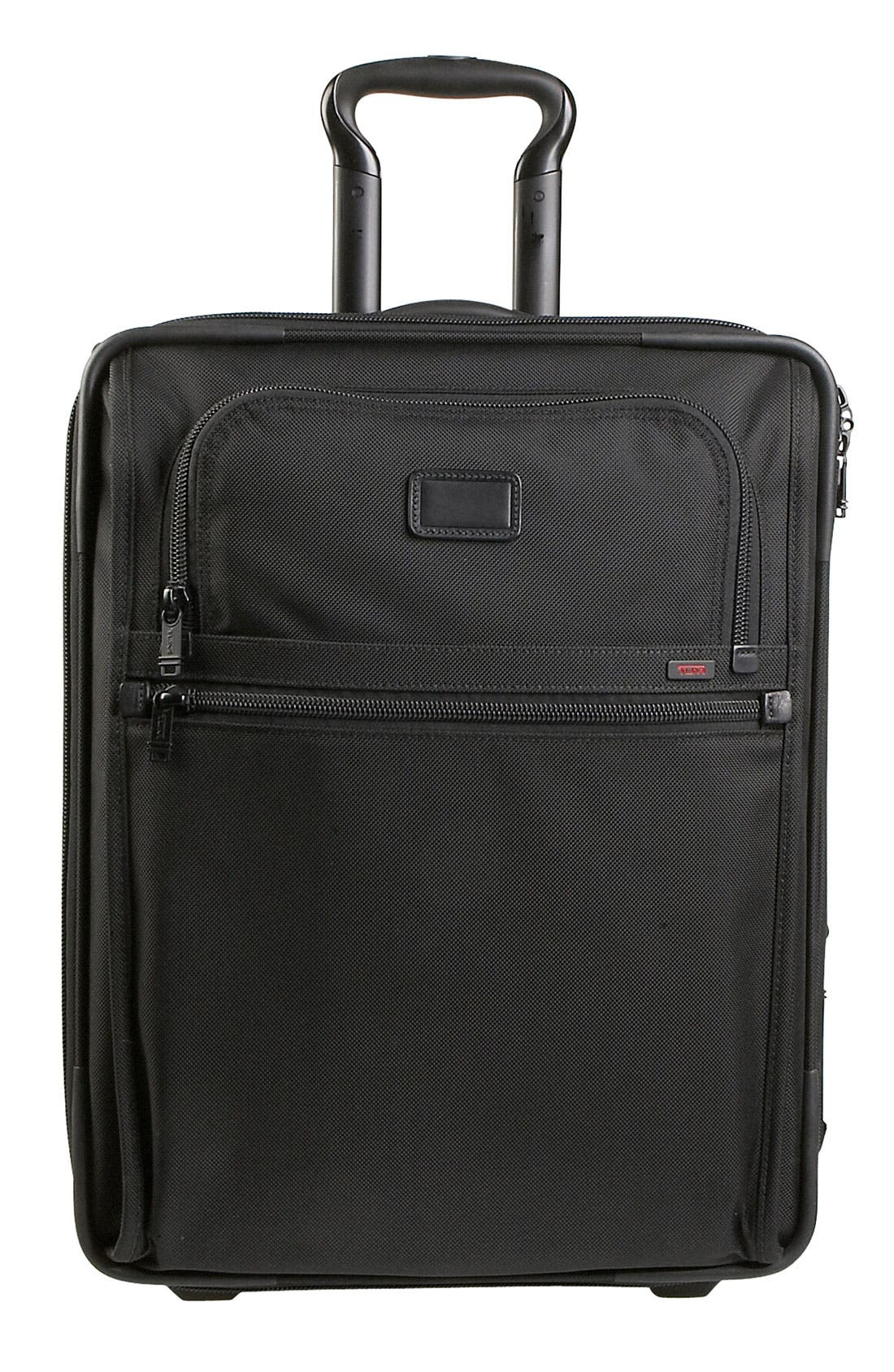 Main Image - Tumi 'Alpha Collection' Continental Carry-On