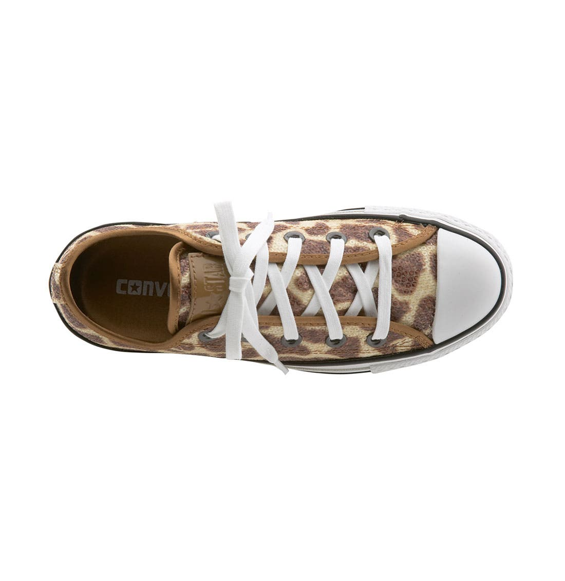 Alternate Image 3  - Converse Chuck Taylor® 'Sequins Ox' Sneaker