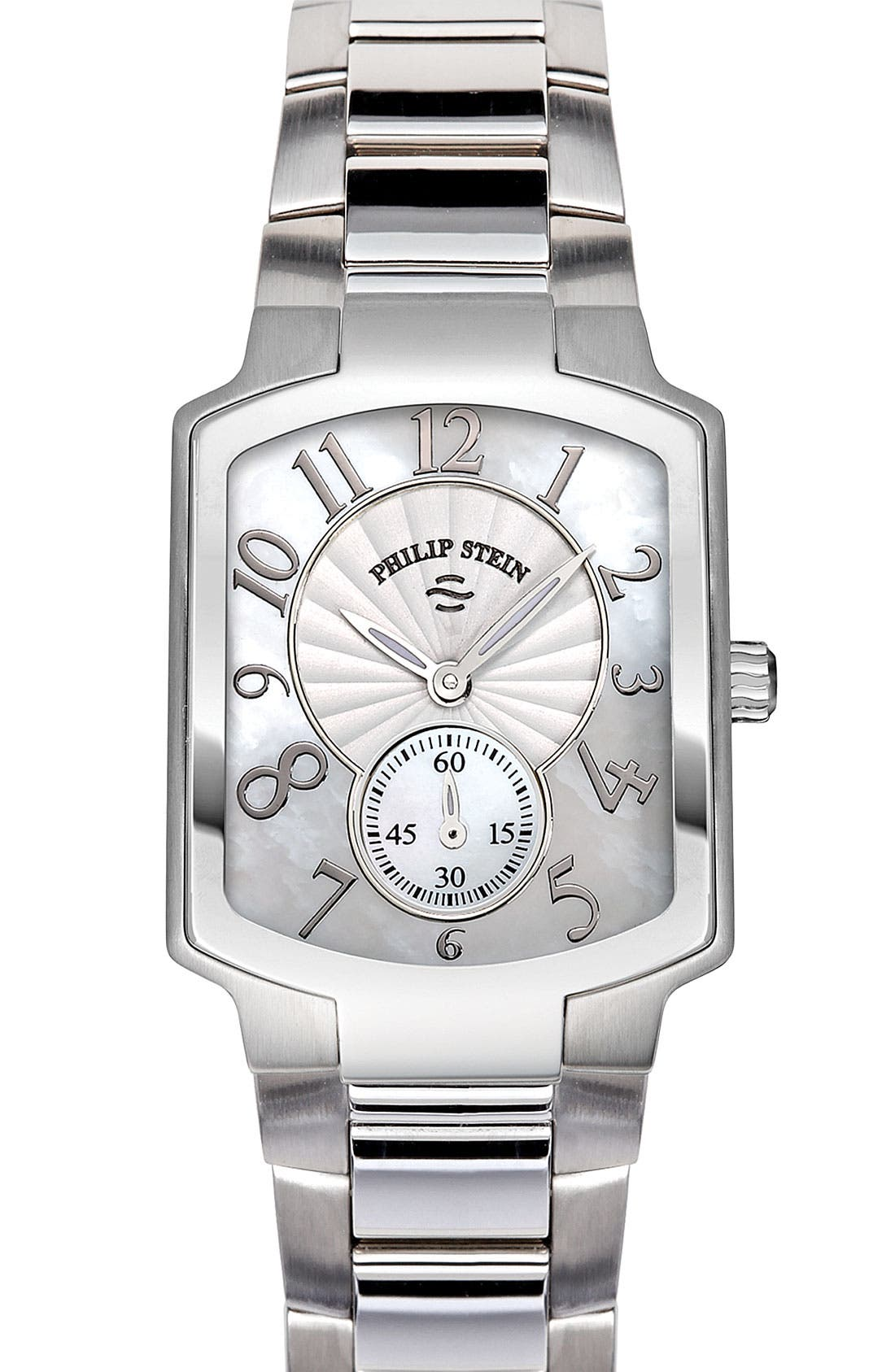 Main Image - Philip Stein® 'Classic' Small Customizable Watch