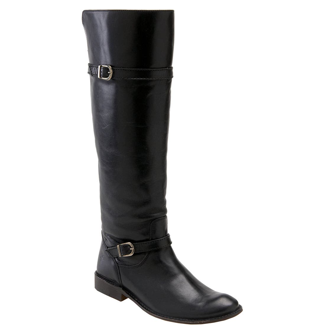 Alternate Image 1 Selected - Frye 'Shirley' Riding Boot