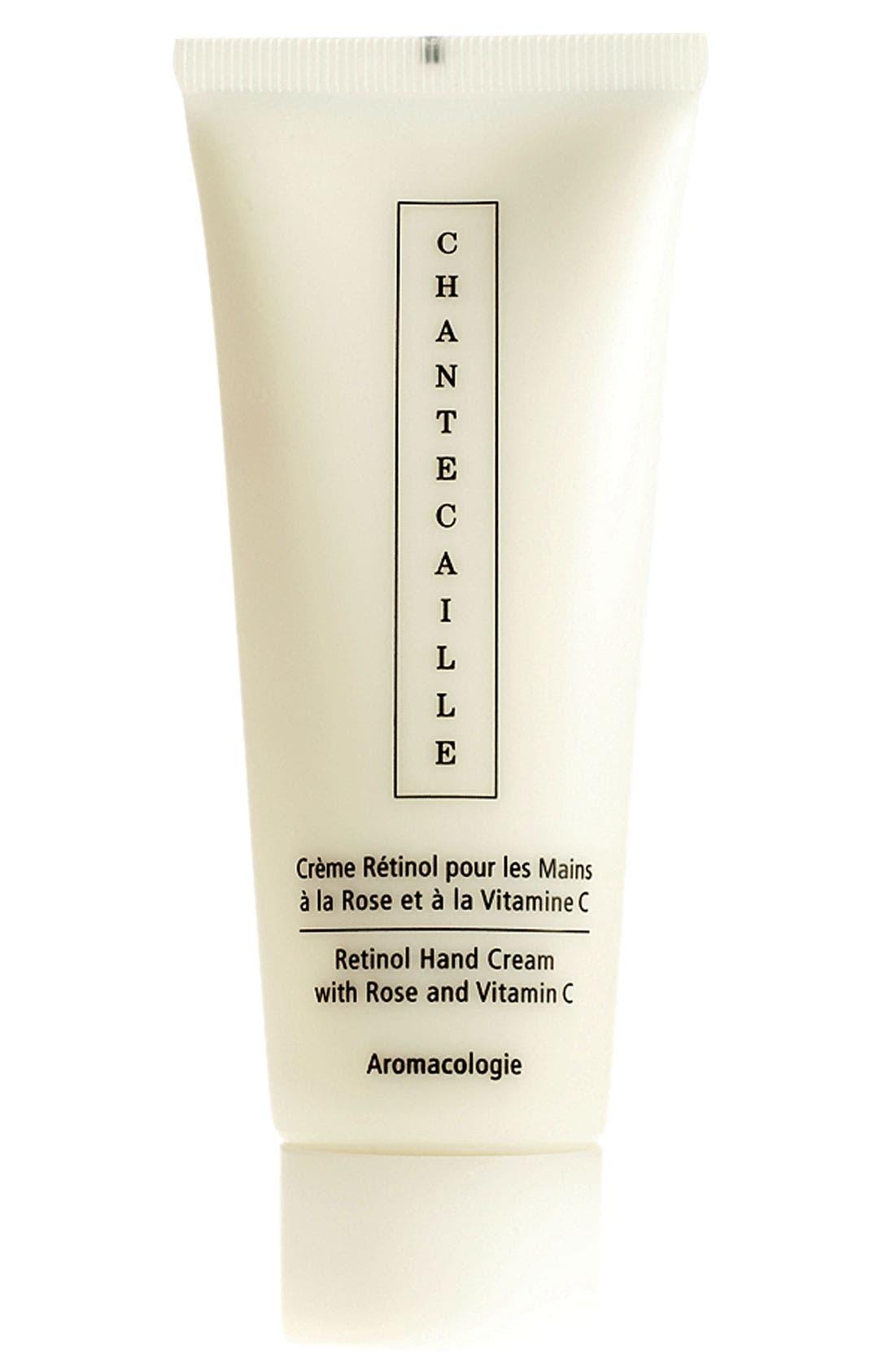Chantecaille Retinol Hand Cream