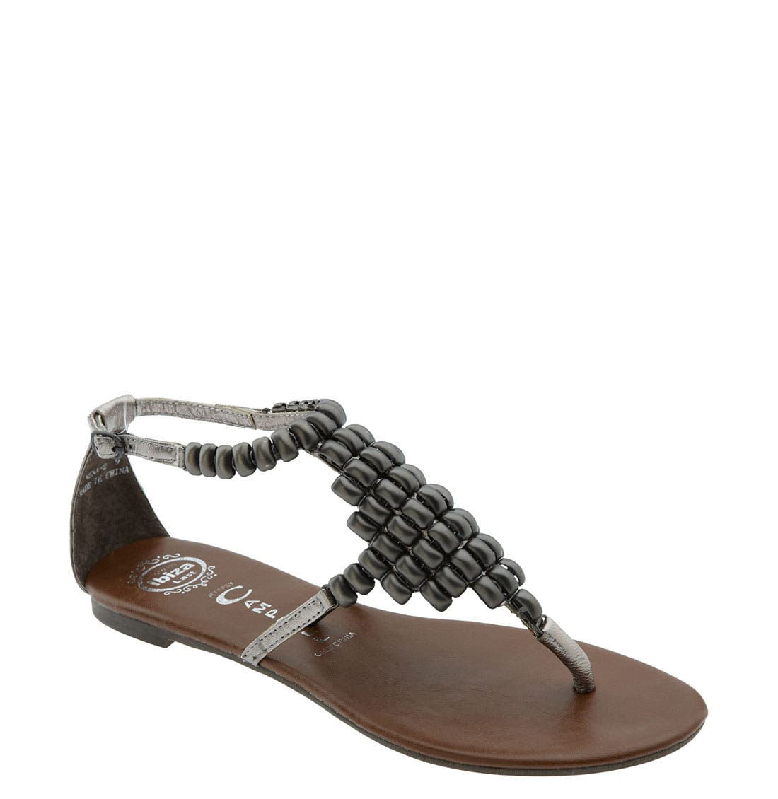 Alternate Image 1 Selected - Jeffrey Campbell 'Nena 2' Sandal