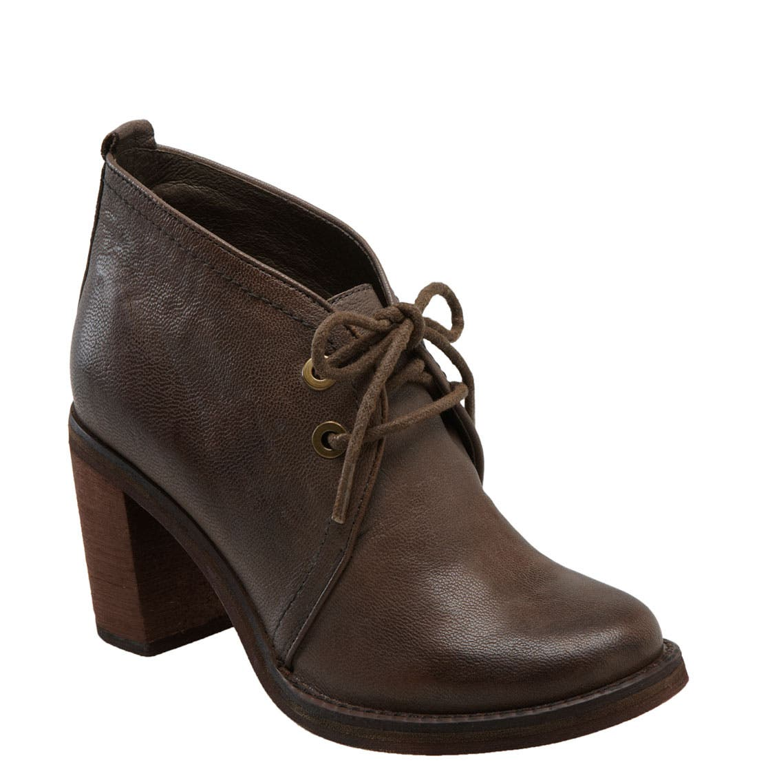 Alternate Image 1 Selected - Jeffrey Campbell 'Boxxy' Bootie