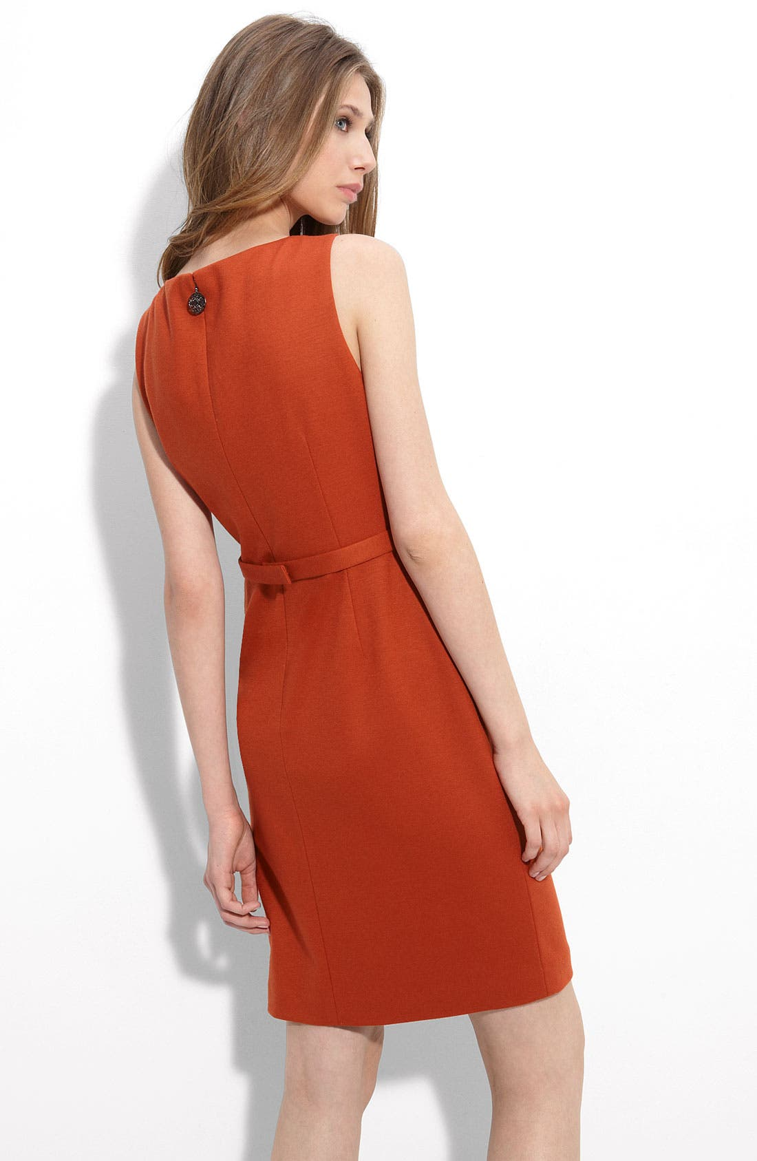 Alternate Image 2  - Elie Tahari Exclusive for Nordstrom 'Lori' Dress