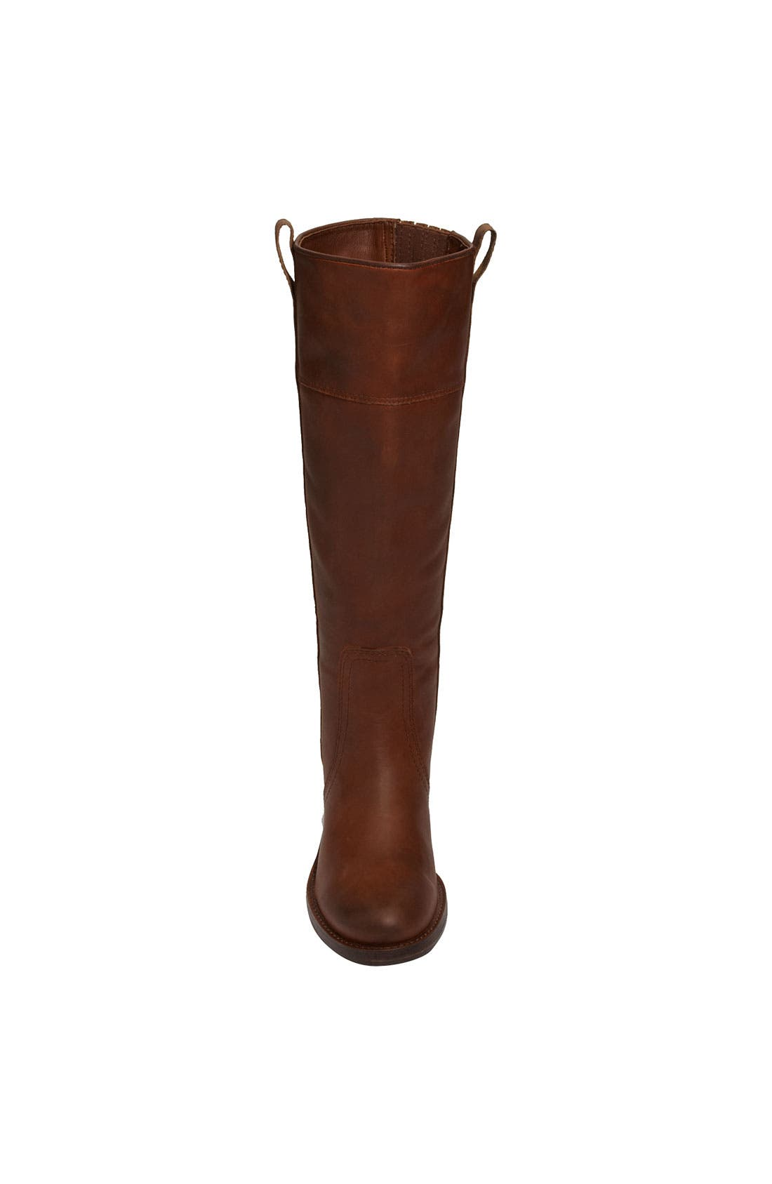Alternate Image 3  - Halogen® 'Saffron' Tall Riding Boot