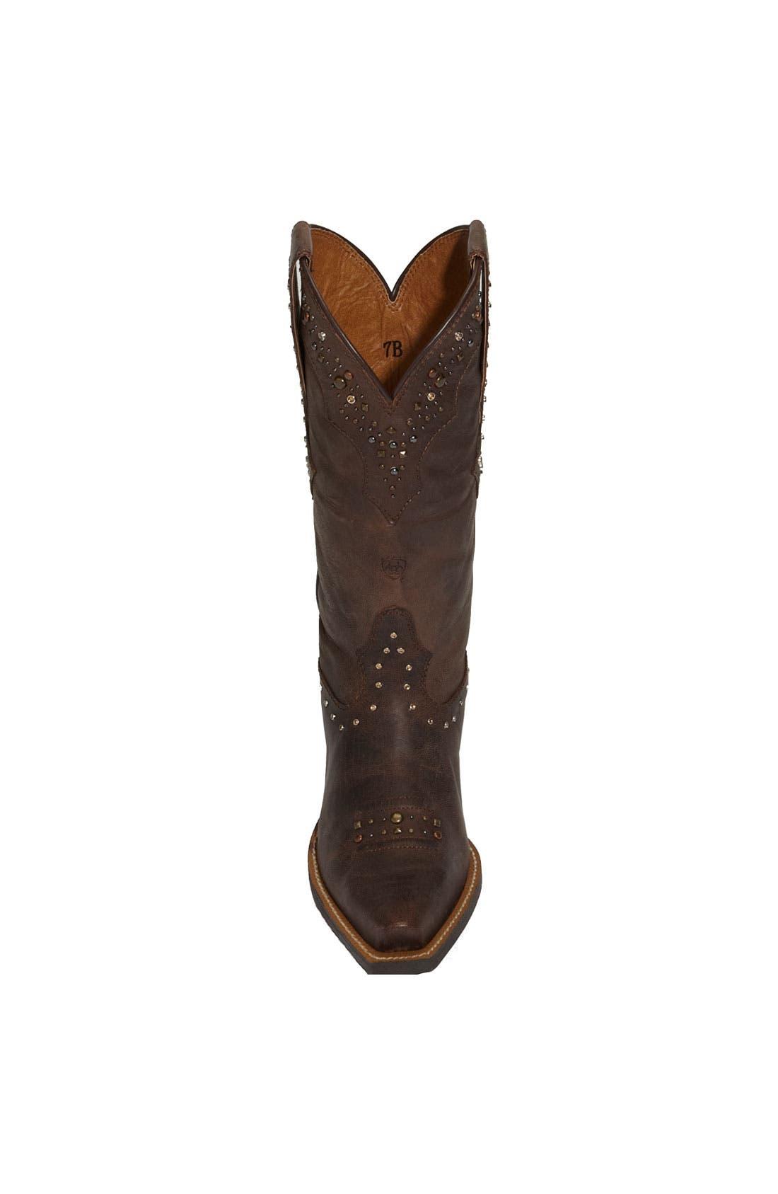 Alternate Image 3  - Ariat 'Rhinestone Cowgirl' Boot