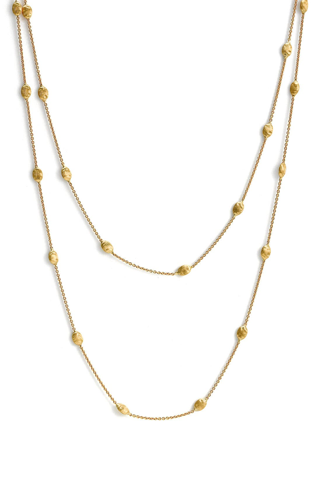 Main Image - Marco Bicego 'Siviglia' Long Necklace