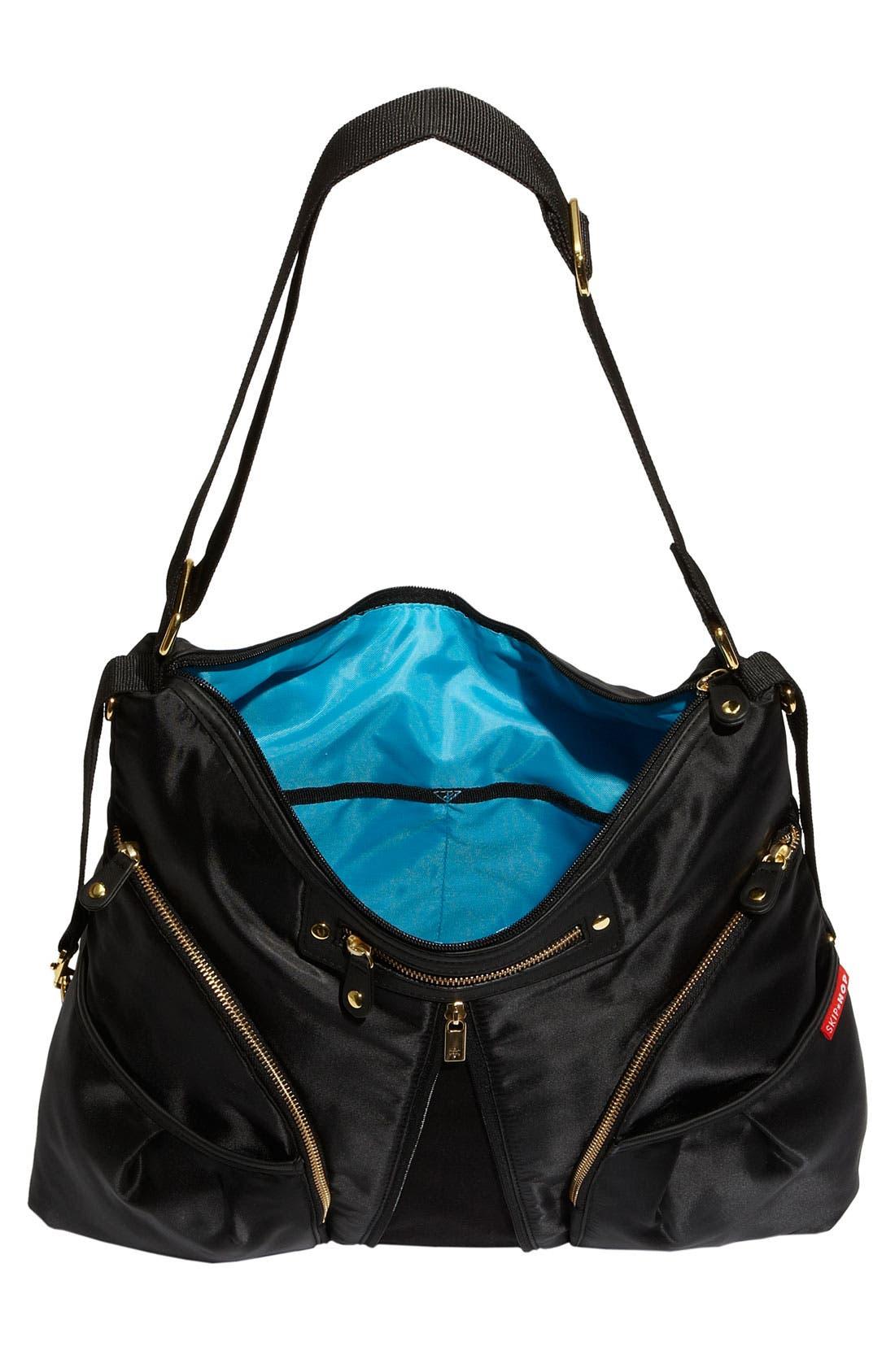 Alternate Image 4  - Skip Hop 'Versa' Diaper Bag
