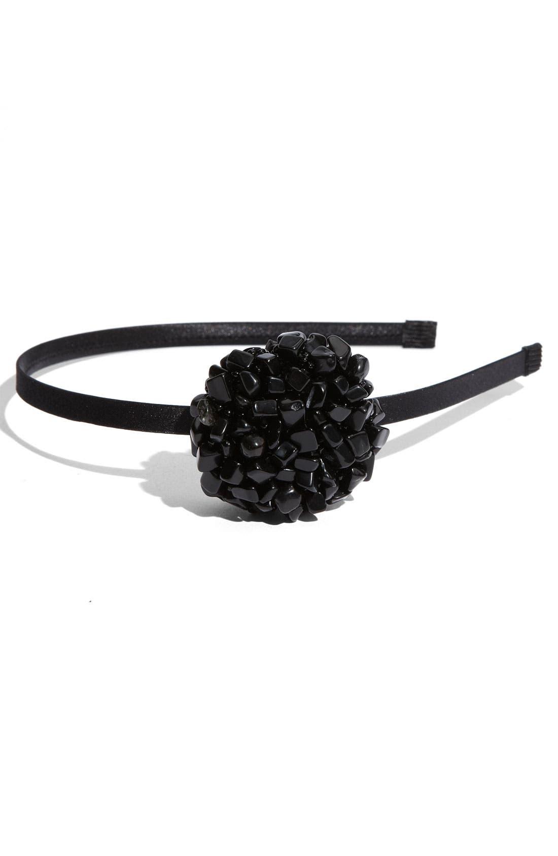 Alternate Image 1 Selected - Tasha 'Rocken' Headband