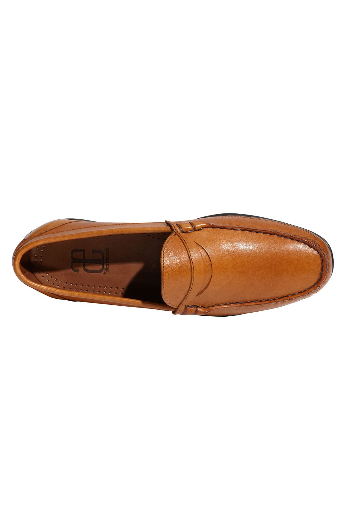 Alternate Image 3  - ALLEN EDMONDS ROUTE 100 PENNY LOAFER