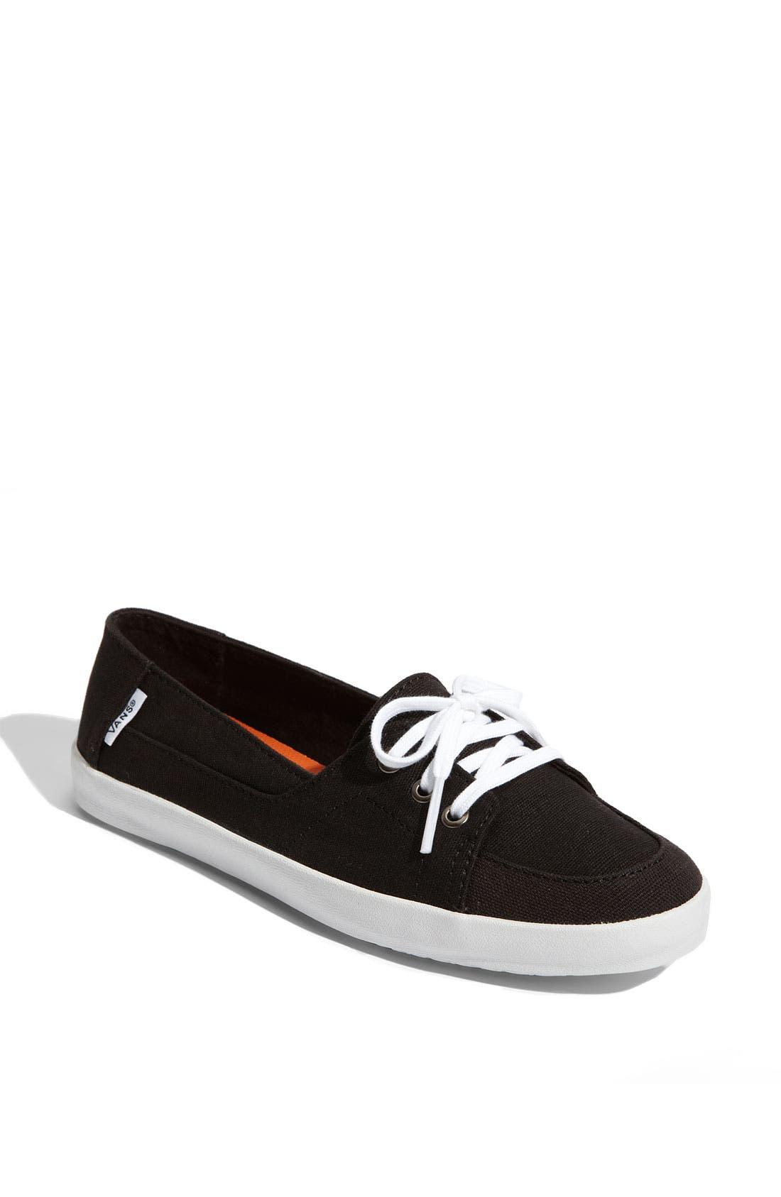 Main Image - Vans 'Palisades' Sneaker (Women)