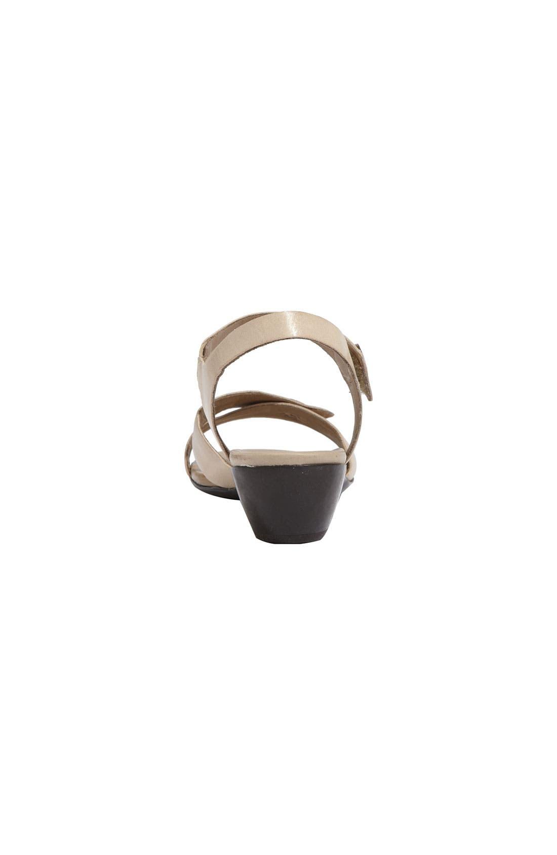 Alternate Image 4  - Munro 'Palau' Sandal