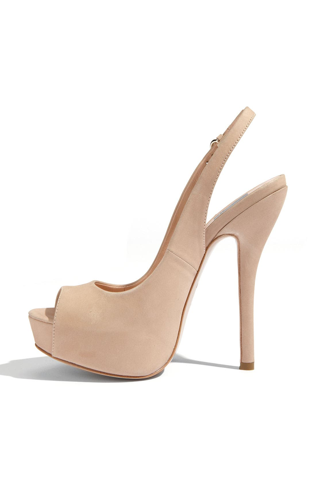 Alternate Image 2  - Dolce Vita 'Vivo' Slingback Pump