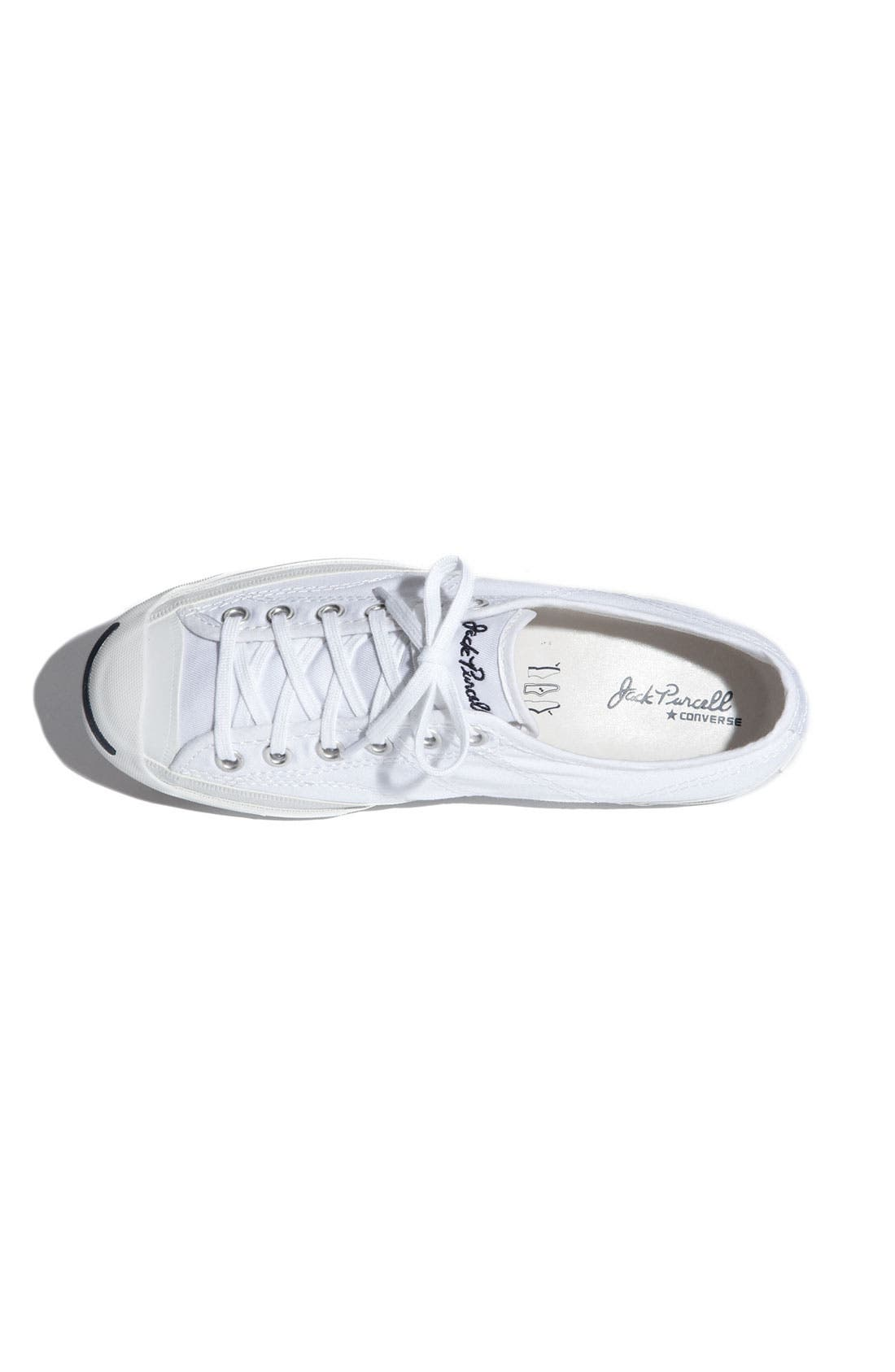 Alternate Image 3  - Converse 'Jack Purcell - Helen' Sneaker