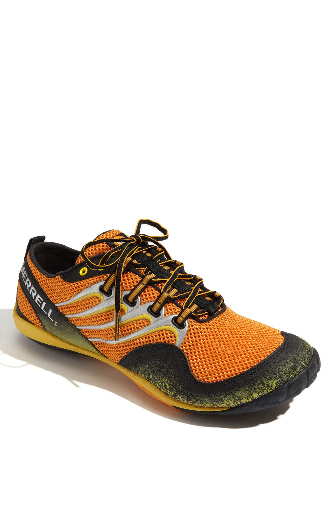 Alternate Image 1 Selected - Merrell 'Trail Glove' Running Shoe (Men)