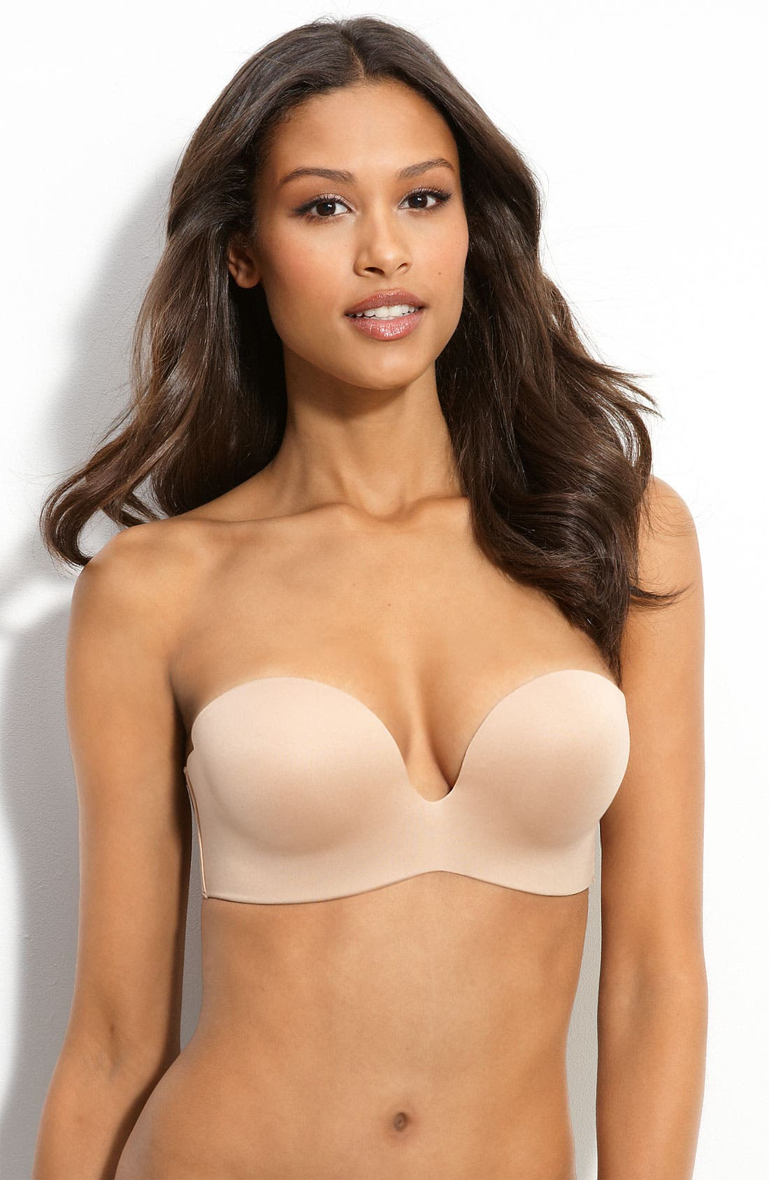 Nordstrom Intimates 'Super Boost' Backless Underwire Bra ...