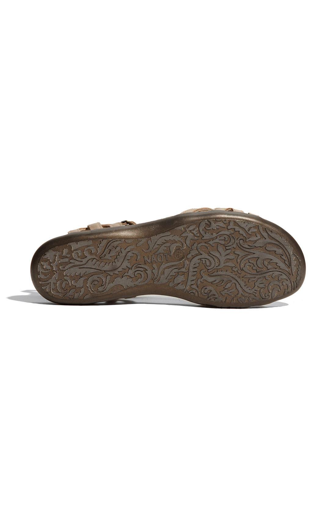 Alternate Image 4  - Naot 'Elinor' Sandal