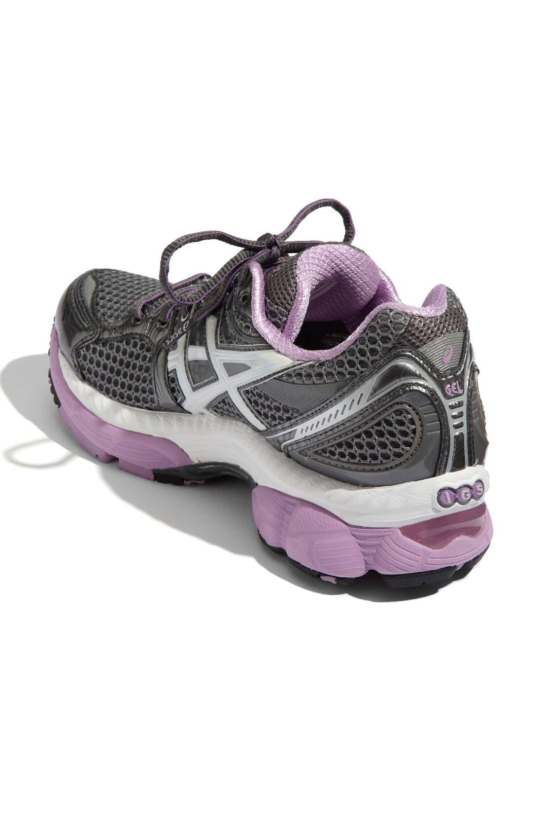 Alternate Image 2  - ASICS® 'GEL-Nimbus® 13' Running Shoe (Women)