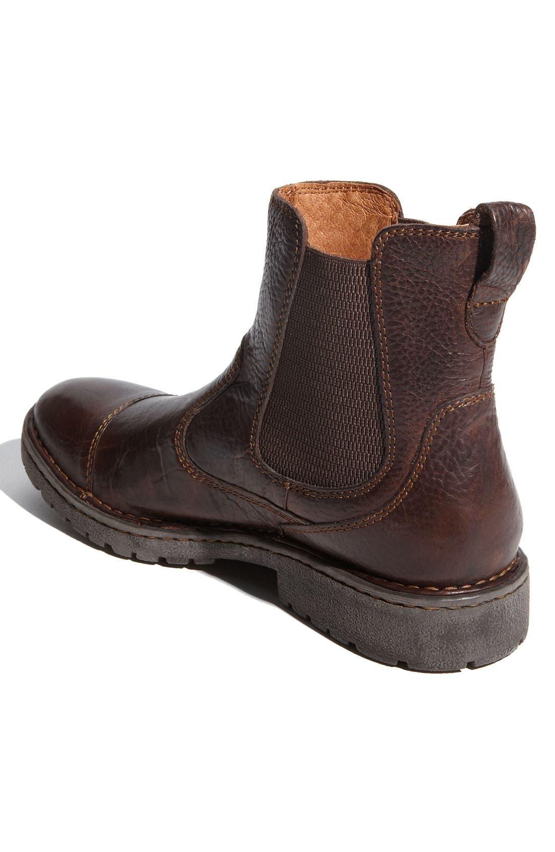 Alternate Image 3  - Børn 'Jacob' Boot