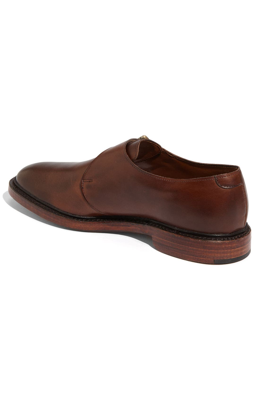 Alternate Image 2  - Allen Edmonds 'Norwich' Slip-On (Men)