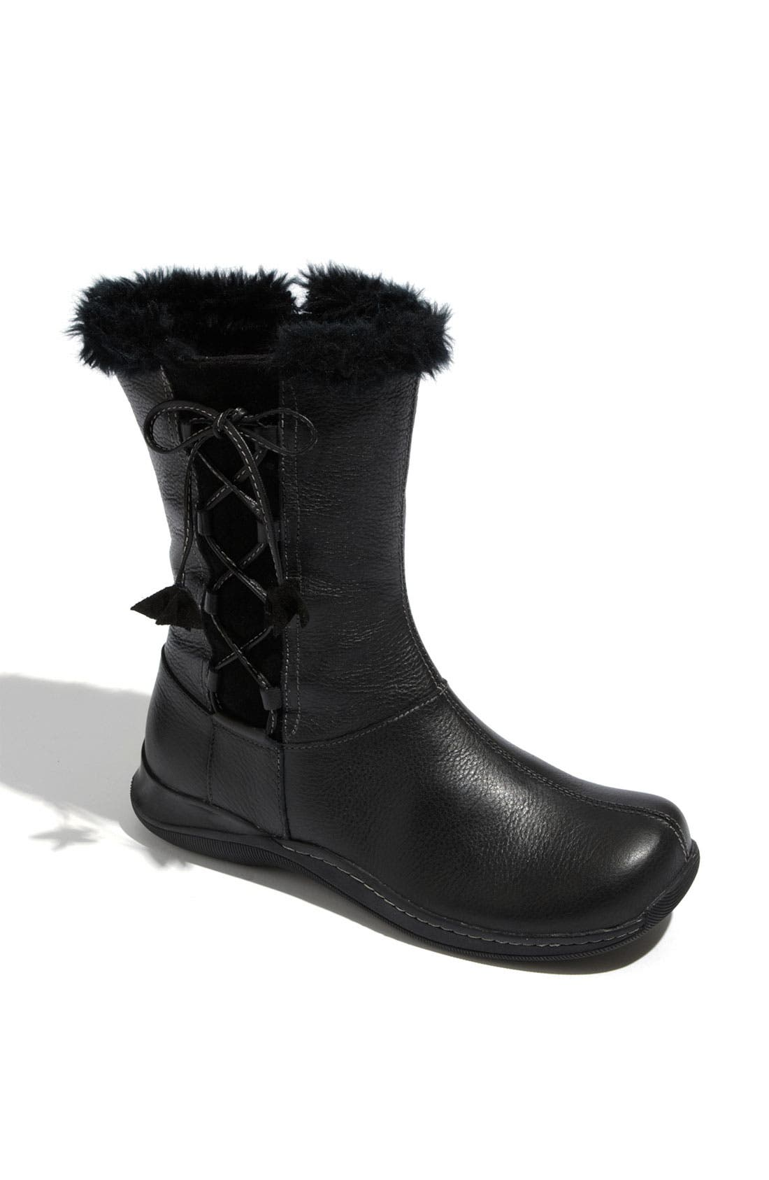 Alternate Image 1 Selected - SoftWalk® 'Roxy' Boot