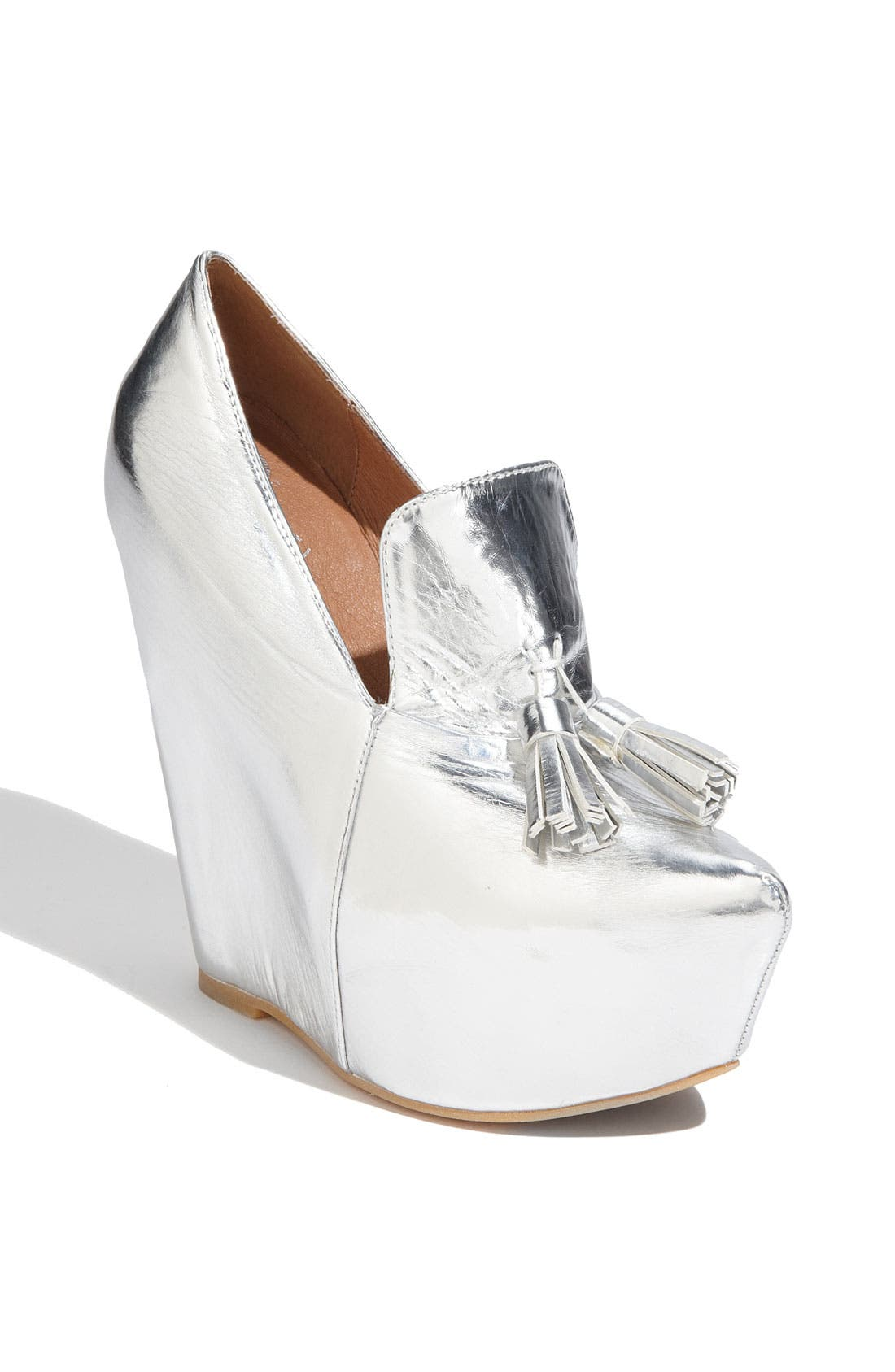 Alternate Image 1 Selected - Jeffrey Campbell 'Zealous' Pump