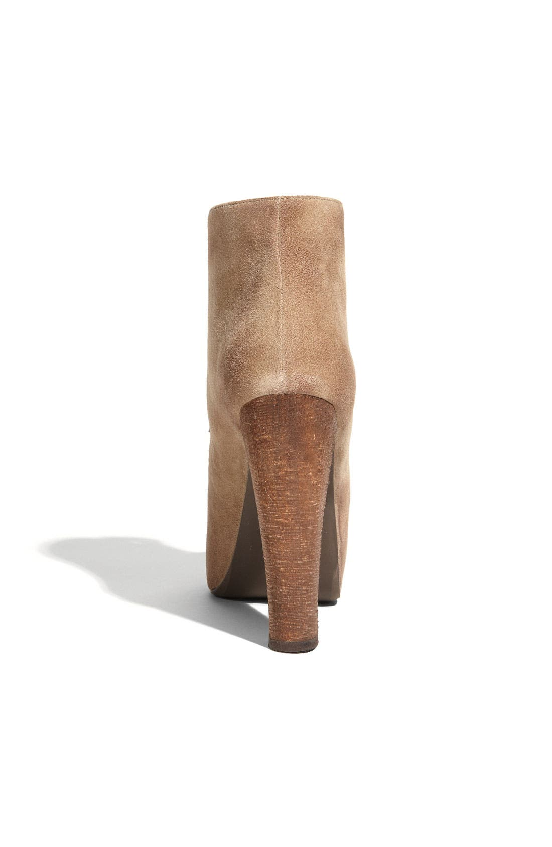Alternate Image 4  - Jeffrey Campbell 'Lita' Suede Bootie (Women)
