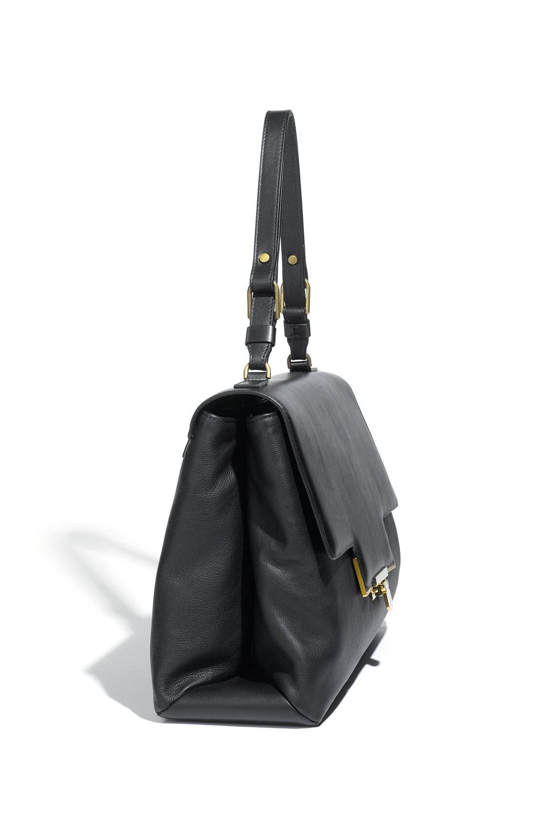 Alternate Image 2  - Lanvin 'Miss Sartorial' Leather Shoulder Bag