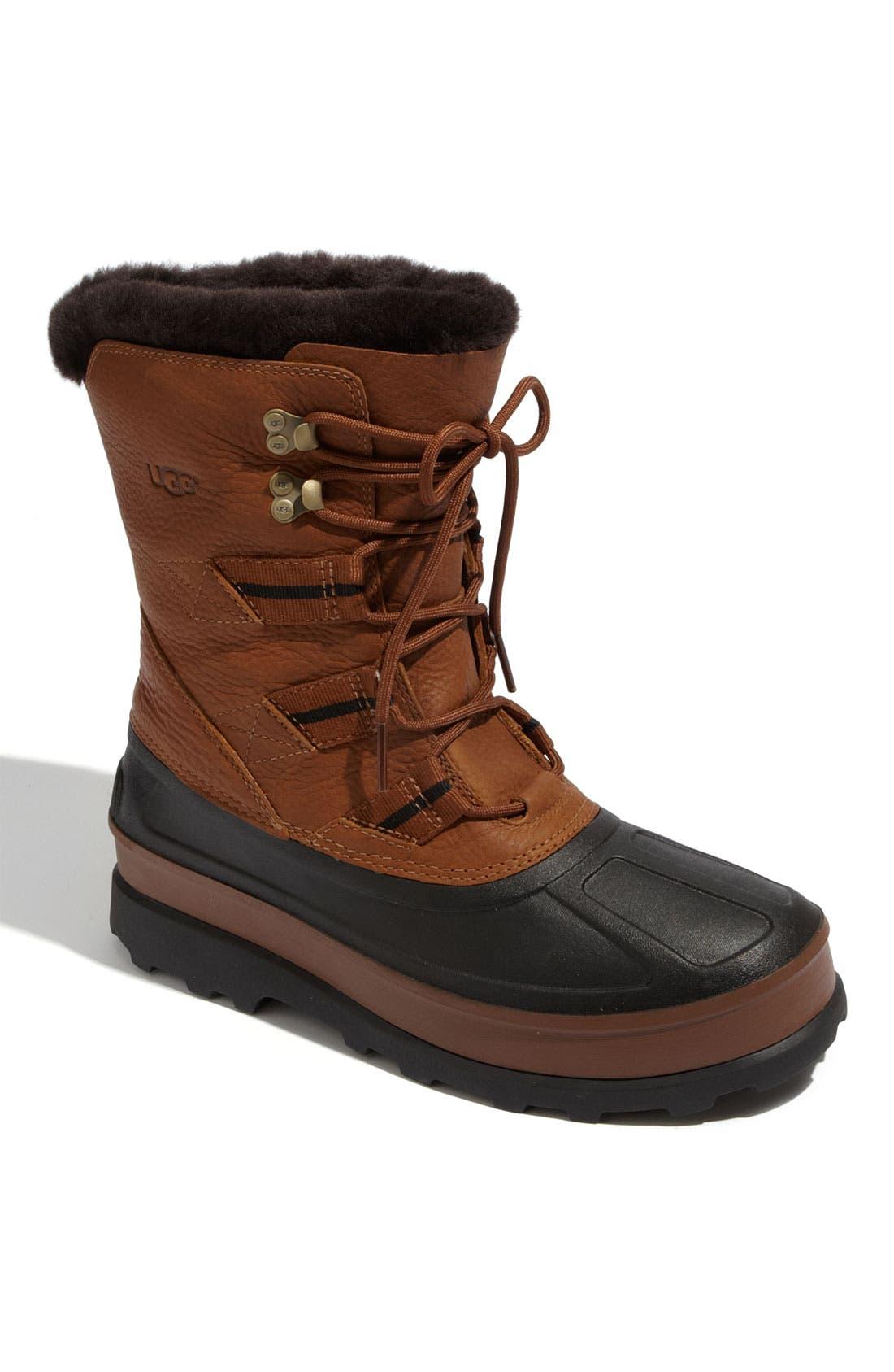 Alternate Image 1 Selected - UGG® Australia 'Capitan' Boot