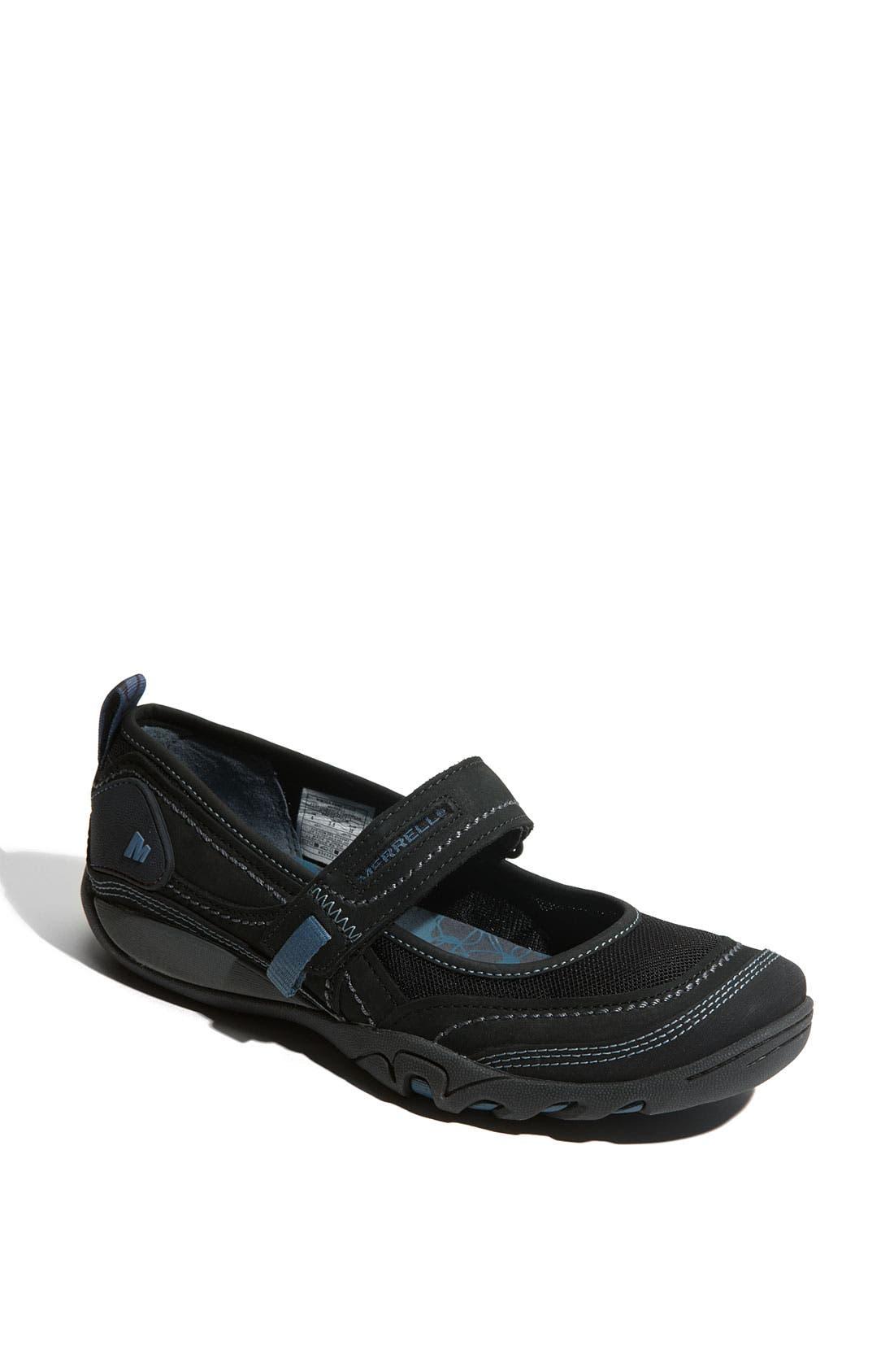 Alternate Image 1 Selected - Merrell 'Mimosa' Sneaker
