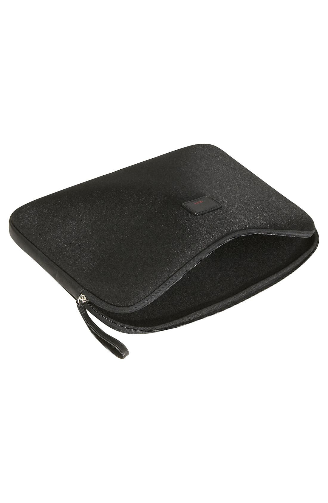 Alternate Image 3  - Tumi 'Alpha - Medium' Laptop Cover (15 Inch)