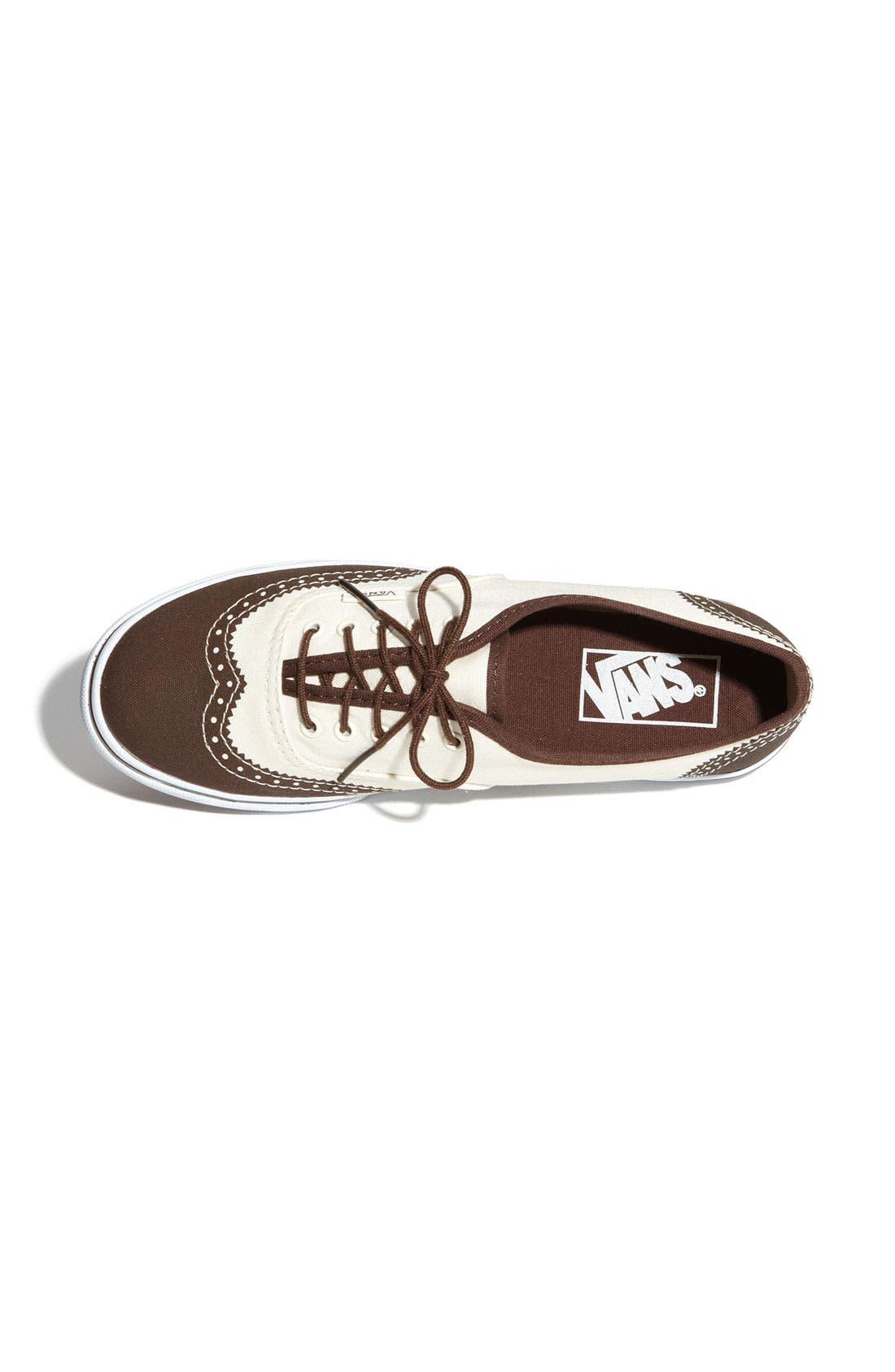 Alternate Image 3  - Vans 'Oxford Lo Pro' Sneaker
