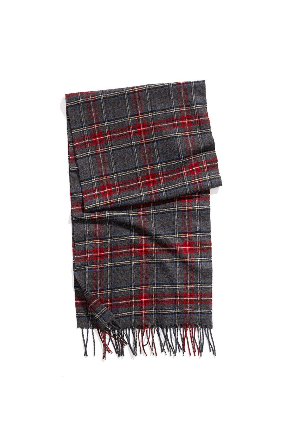 Main Image - Pendleton 'Whisper' Wool Scarf
