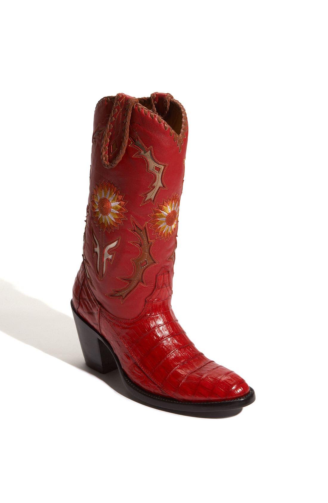 Alternate Image 1 Selected - Frye 'Hope' Boot