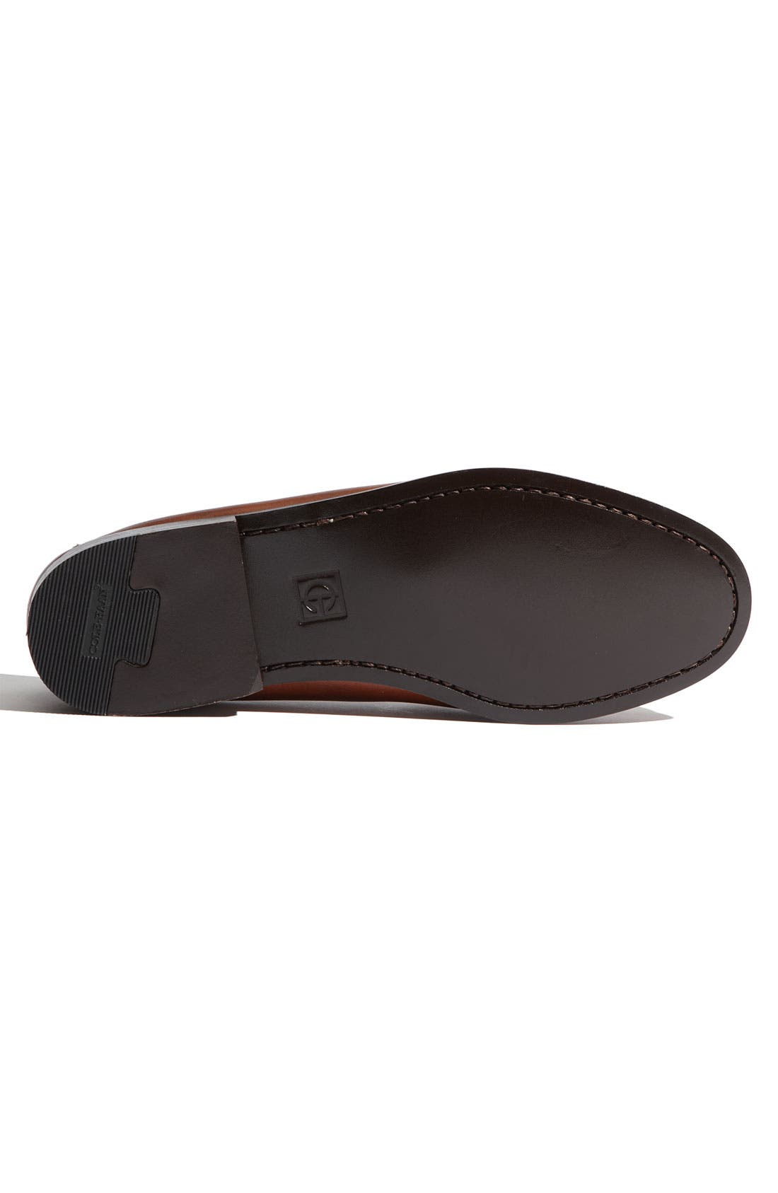 Alternate Image 4  - Cole Haan 'Pinch Tassel' Loafer (Online Only)   (Men)