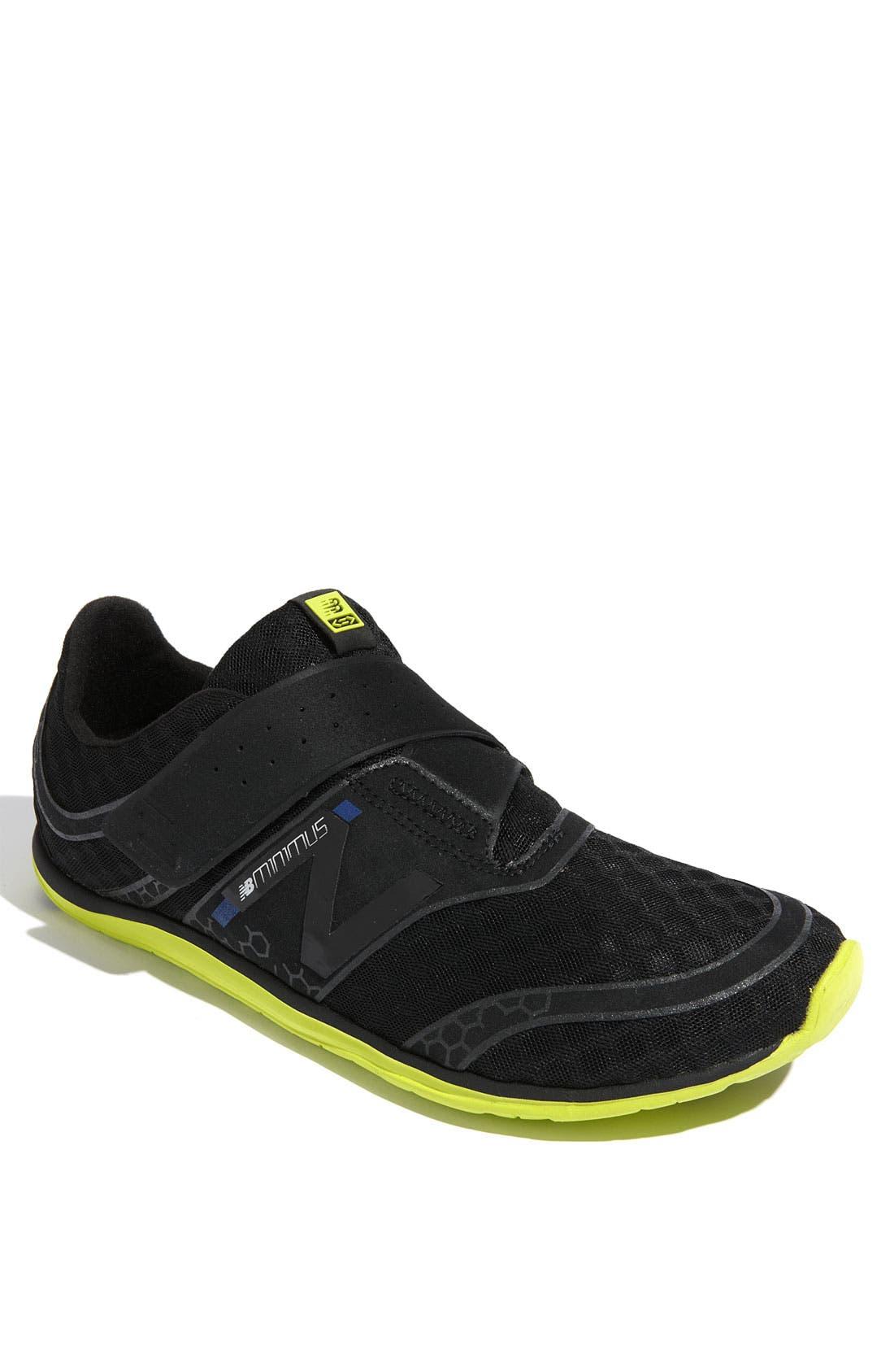 Alternate Image 1 Selected - New Balance 'Minimus' Walking Shoe (Men)